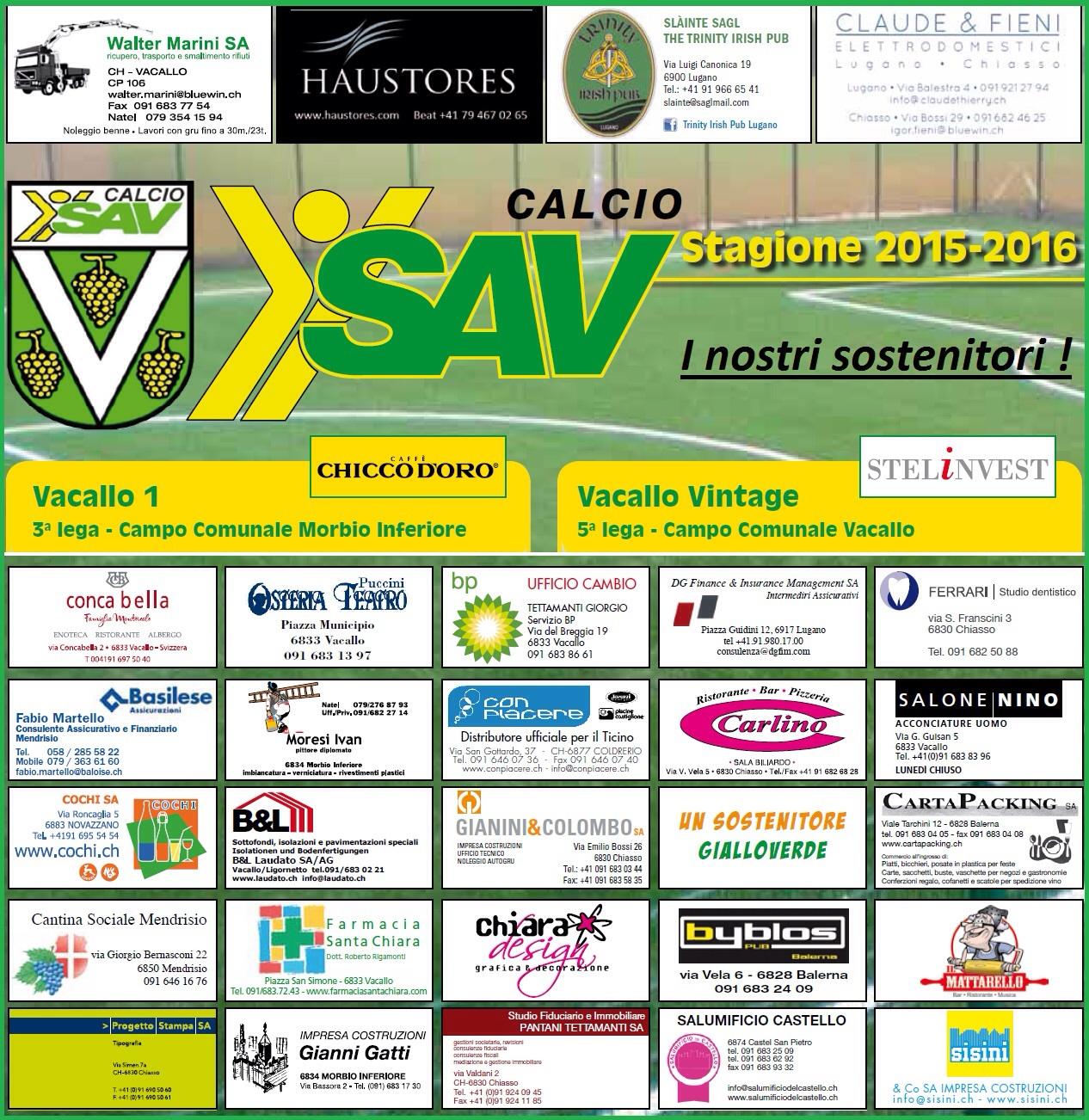 Sponsor 2015-16